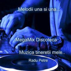 Megamix Discoteca - BOXELE LA MAX !!!!!!!