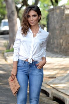 lala-noleto-dudalina-jeans-2 Aparência Informal f7c3f83d25879
