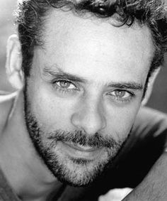 Alexander Siddig - smoldering. Fantastic actor in Star Trek: DS9, Syriana, and Cairo Time.
