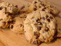 chewy American Cookies - Rezept