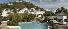 WindJammer Landing Villa Beach Resort St. Lucia, West Indies - best all inclusive resorts, special family rates