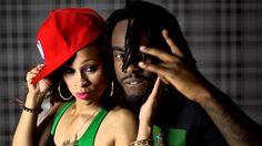 Kirko Bangz Ft. Big Sean, Wale and Bun B - What Yo Name Iz? (Remix) [Off...