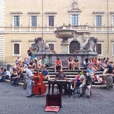 And the pace of everyday life is just right. | 39 Reasons Studying Abroad In Italy Ruins You For Life