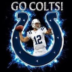Andrew Luck      #ProFootballIndianapolisColts