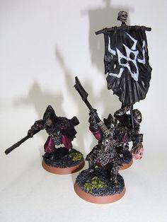 Morannon Orc Command | by kabankuru