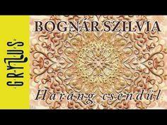 Bognár Szilvia: Karácsony - Harang csendül (Karácsonyi dal)