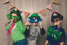 Aniversarea copilului tau – CasutaFoto | Cabina Foto de inchiriat | Photo Booth