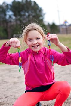 GOTR Coach's blog Girls On The Run  www.GOTRTrianglecoach.com