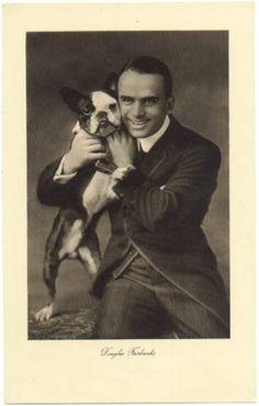 Douglas FairbanksCANINE CULT