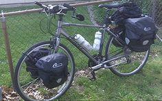 Seeking Peace and Rejuvenation on the Roads of Kansas — Bike Overnights