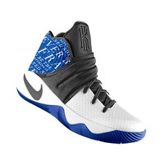 I would prefer kyrie's maybe  I can get that at the mall with charles and a pair of snow boots my shoe size is 9 or 9 and a half please