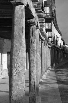 Ampudia, Palencia #moments