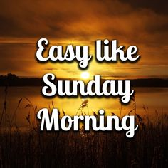 Its Sunday #Weekend #Chill #Relax