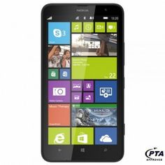 Nokia Lumia 1320 8GB   Rs.19799  Nokia Lumia 1320 8GB - Official Warranty Overview and Specifications  Nokia Lumia 1320 8GB - Official Warranty now available at symbios.pk in the lowest price with fast and secure delivery all over Pakistan.  Symbios.pk offers a bestNokia Lumia 1320 8GB - Official Warranty price in Pakistanwith fast shipping in all the major cities of Pakistan. Including Karachi Lahore Islamabad Sialkot Faisalabad Peshawar Quetta Multan Rawalpindi and many more cities at the…