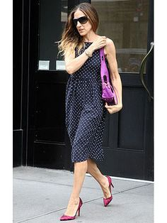 Not all celebrity ladies have impeccable taste. But the stylish ones who do make everyday street style look effortless. Check out our favorites and get some ideas on how to mimic their ultra-chic ensembles!