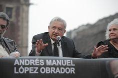 Funcionarios de Calderón y Peña recibieron sobornos de Odebrecht, y siguen sin castigo: AMLO