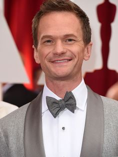 Check out Neil Patrick Harris's on-point Oscars opening act!