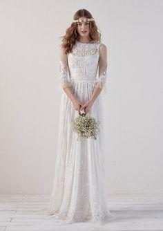 Die 183 Besten Bilder Von Vintage Brautkleid Hochzeitskleid