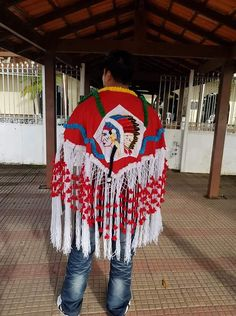 Surinam Indians  #surinam #nativeindians #indians End Of Slavery, My Roots, American, Crochet Ideas, South America, Nativity, Costumes, Sweet, Candy