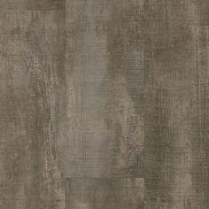 Homespun Harmony - Galvanized Gray | U2041 | Luxury Vinyl Flooring