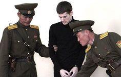 Estados Unidos pide amnistía a Corea del Norte