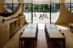 Gallery - Yutaka Kindergarten / SUGAWARADAISUKE - 12