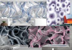 Les décors psychédéliques de Karim Rashid pour Glamora. Article sur le blog Univers Créatifs.
