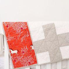 The Francie plus quilt – LWPH sews