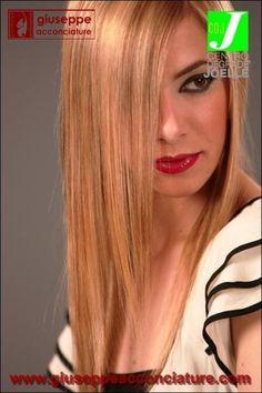 #giuseppeacconciature a #matera città dei #sassi #cdj #degradejoelle #tagliopuntearia #degrade #igers #musthave #hair #hairstyle #haircolour #longhair #oodt #hairfashion #madeinitaly