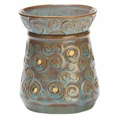 Scentsy Full Size Warmer Lisbon for Melting Scentsy Wax Bars by scentsy. $37.99. Melt your favorite scentsy fragrance bars in this full size warmer.