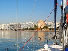 3 hours amazing Thessaloniki Sailing Cruise #thessaloniki #sailing #greece #cruise #babasails