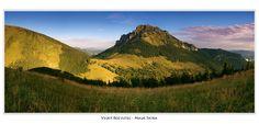 Rozsutec Nikon D300, Half Dome, Mountains, Nature, Travel, Author, Naturaleza, Viajes, Destinations