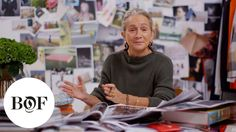 Fashion Styling and Image Making with Lucinda Chambers - a new Business of Fashion course