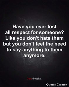 Yes, and its sad 1 hug and 1 word could of repaired everything