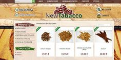 Hojas de tabaco natural de todo el mundo: LA TIENDA ONLINE DE VENTA DE HOJAS DE TABACO NATUR...