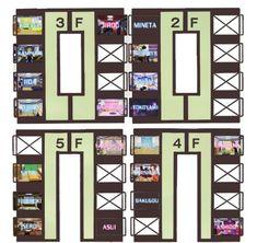 Oc Manga, Anime Oc, Otaku Anime, Triste Disney, Cool Illusions, Boko No, Make A Character, Animes Yandere, Kenma