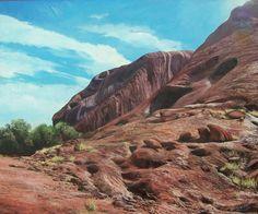 Hadfield Gallery - Myall Creek Series Indiginous History
