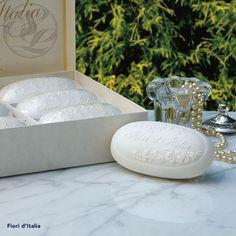 Fiori d'Italia Soap