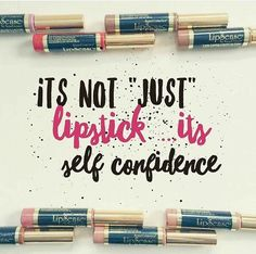 It seriously amazes me how LipSense isn't just another lipstick, it's self confidence❣️