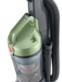Hoover WindTunnel T-Series Rewind Upright Vacuum, Bagless, UH70120.