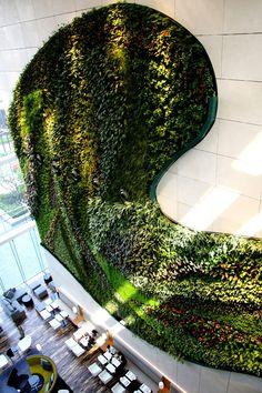 Hotel ICON in Hong Kong   DesignRulz.com