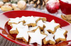 Pavlova, Cinnamon Biscuits, Feta, Waffles, Deserts, Pie, Sweets, Sugar, Cheese