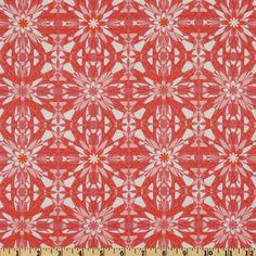 Fabric.com, 100% cotton, Silent Cinema Starlet Pink