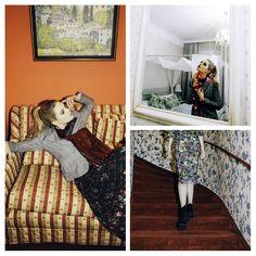 Hannah Sobol und ihr Team beim Fotoshooting im Hotel Kugel! Kugel, Table, Furniture, Home Decor, Photo Shoot, Decoration Home, Room Decor, Tables, Home Furnishings