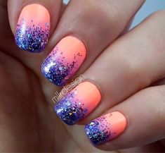 Neon Bling Madness