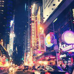 New York City nel New York