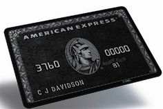 All Entrepreneuress must have a Black Card:)