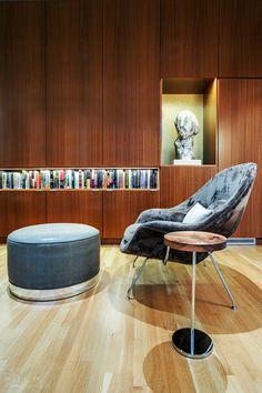 Art-Centric Modern by Pulp Design Studios #interiordesign  Shop the look: http://pulphome.com/shop-the-look-art-centric-modern/
