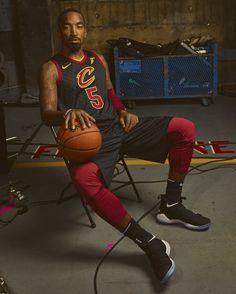 JR Smith *5 - Cavaliers