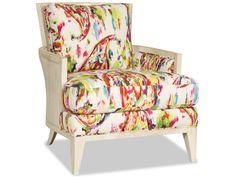 Arabella Exposed Wood Chair 4650